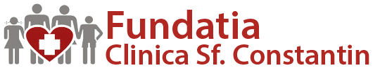 Fundatia Clinica Sf. Constantin Brasov Logo
